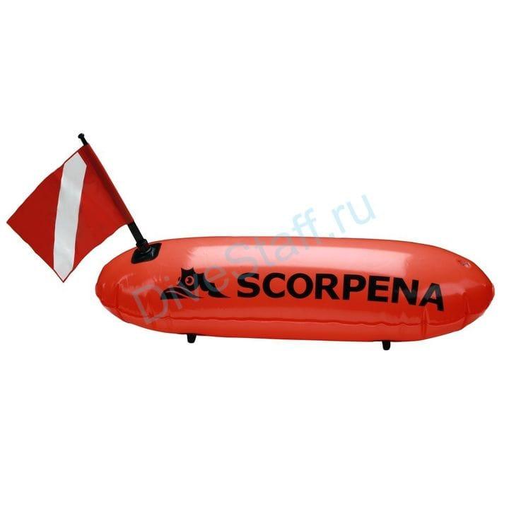 Буй длинный Scorpena А для Чемпионата