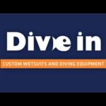 DiveIN гидрокостюмы премиум класса из неопрена Heiwa, Daiwaboo, Yamamoto