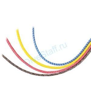 Линь DYNEEMA 1,7 мм (цвет на выбор) метр погонный