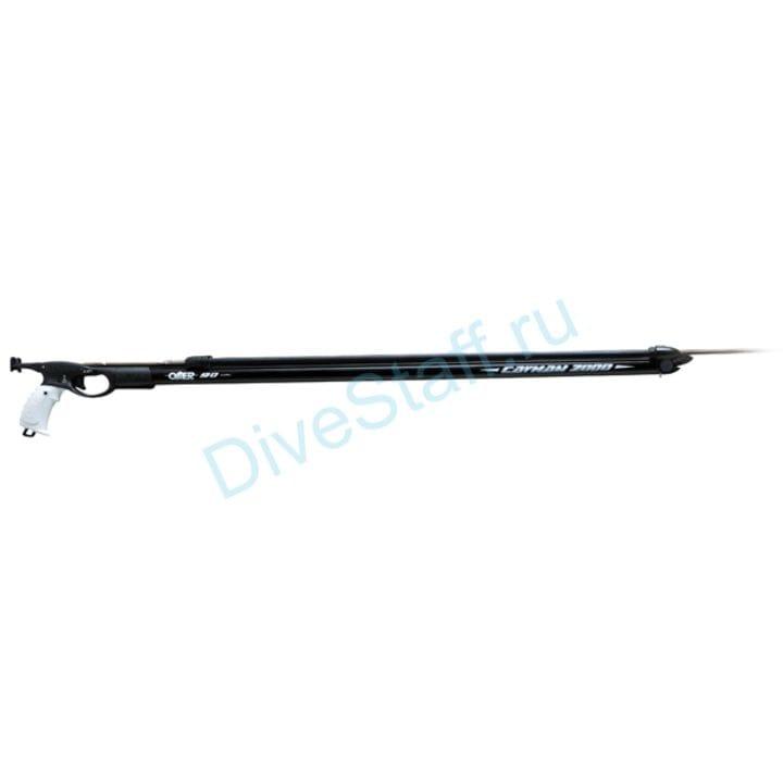 Ружье для подводной охоты CAYMAN 2000 110 cm