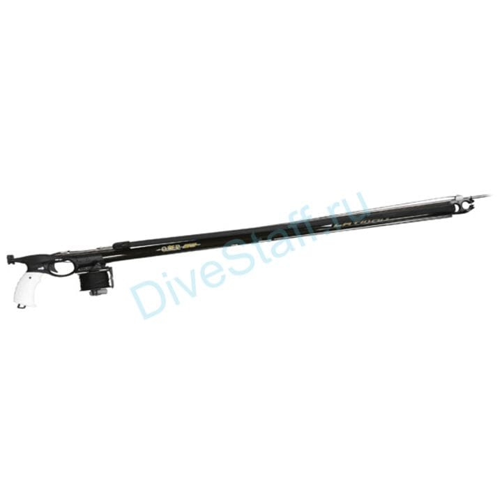 Ружье для подводной охоты Cayman Carbon 90 см
