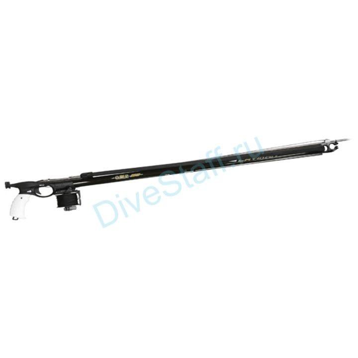 Ружье для подводной охоты Cayman Carbon 100 см