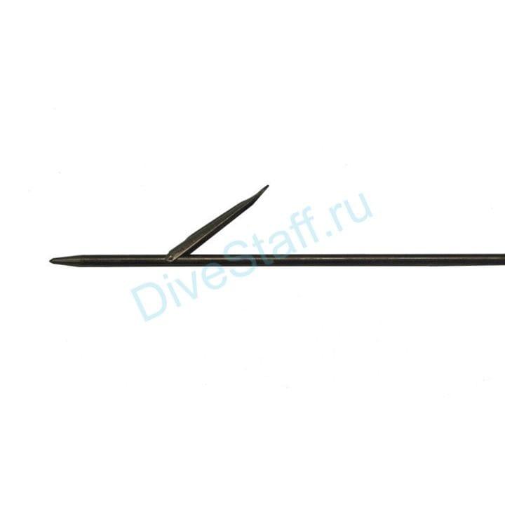 Гарпун Scorpena для арбалета d6,5мм, 115см, с пропиленными зацепами