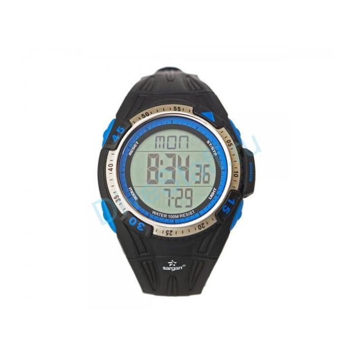 Часы глубиномер для подводной охоты и фридайвинга Вектор 100М