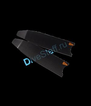Карбоновые лопасти для подводной охоты LeaderFins сендвич-Carbon
