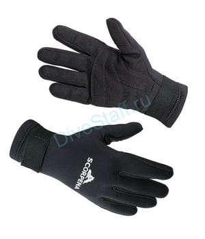 Перчатки Scorpena TROPIK - 2 мм