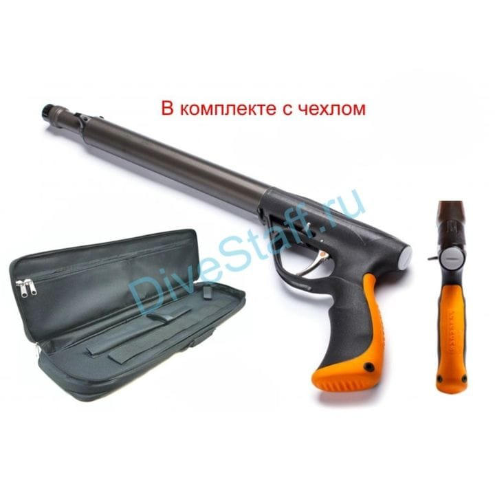 Ружье подводное Pelengas Magnum 40