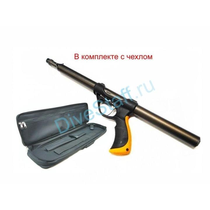 Ружье подводное Pelengas 55 Magnum Plus рукоятка 50/50