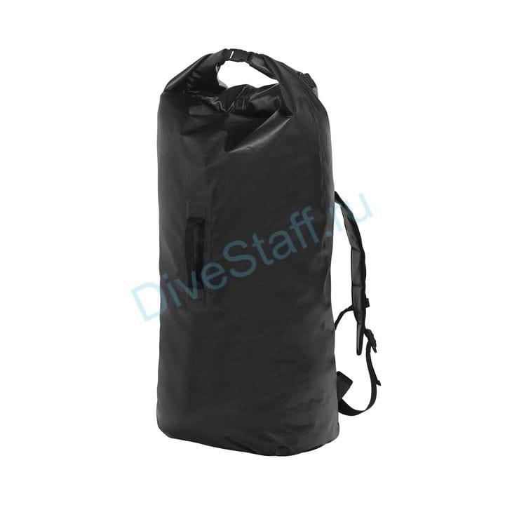 """FUGU"" Гермомешок-рюкзак ПВХ 100 литров"